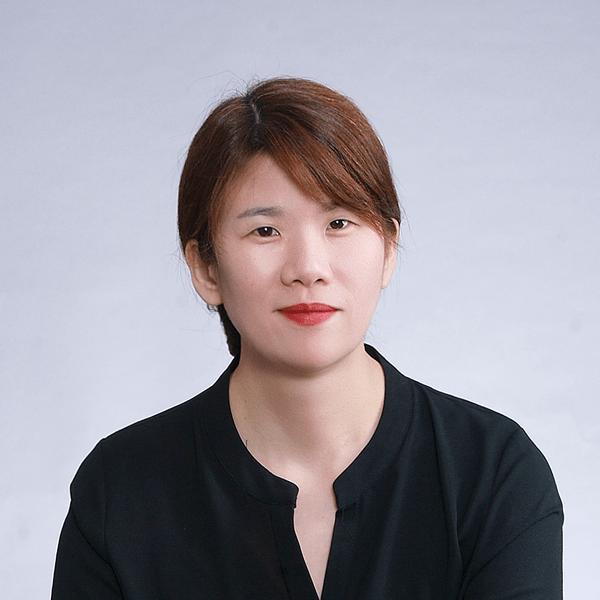 徐孝真 Suh Hyo Jin / Amoeba Design 使用者經驗總監