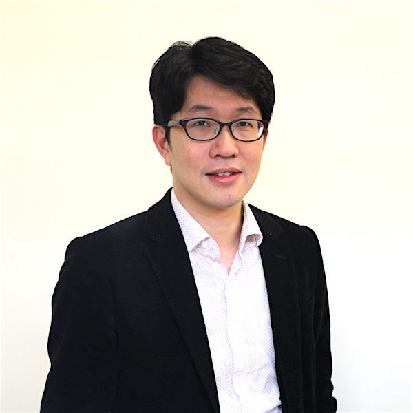 徐毓良 William Shyu / 資策會 創新應用服務研究所-FIND新技術觀測組組長