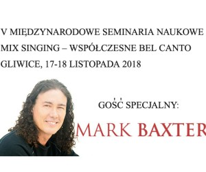 V Międzynarodowe Semianaria Naukowe MIX Singing – Współczesne Bel Canto
