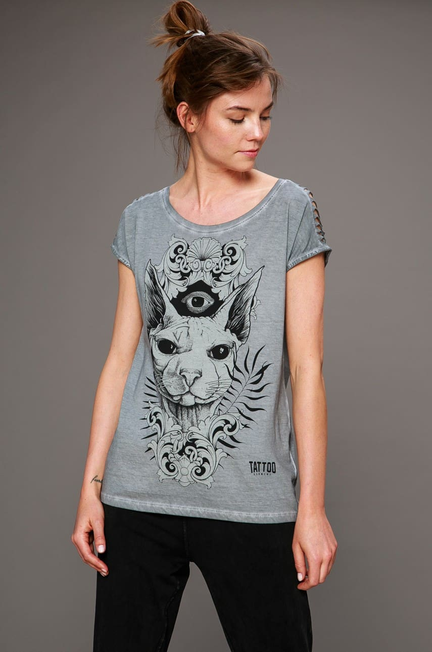 tricou tattoo