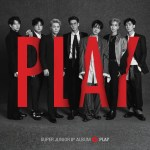Super Junior – PLAY (The 8th Album)