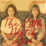 Baek A Yeon, WENDY – The Little Match Girl – SM STATION (Single)