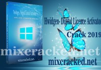 Hwidgen 55.01 - Digital Licence Activator crack With Serial Key free Download