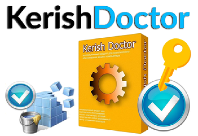 Kerish Doctor Crack