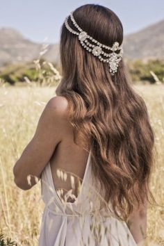 Head chain coroa