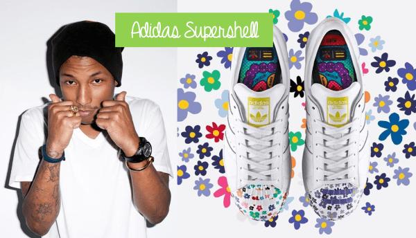 Parceria Adidas e Pharrell Williams tênis Supershell 8.jpg