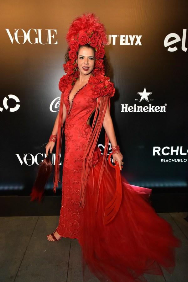 look vanessa_de_matta baile da vogue 2016