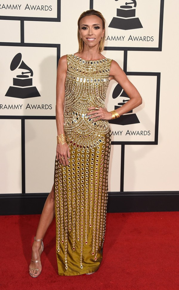look-Grammy-Awards-giuliana-rancic- 2016
