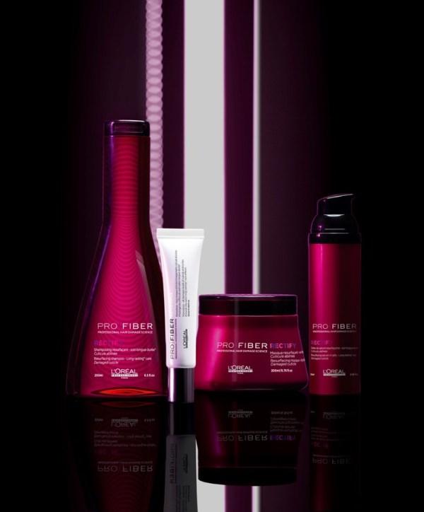 L'Oréal Pro Fiber Rectify