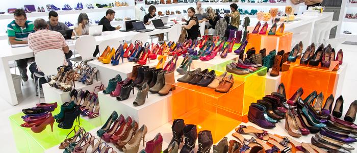 79d96b0da Os destaques em sapatos da Couro Moda 2017 - MIX DA MEL