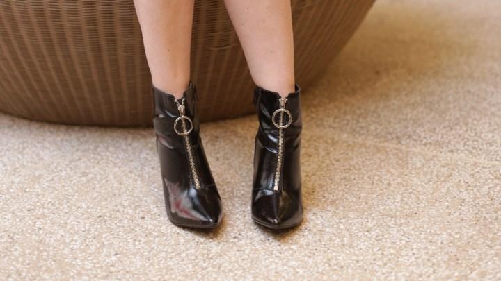 1 bota, 3 looks azaleia cupom de desconto Mel15 (2)