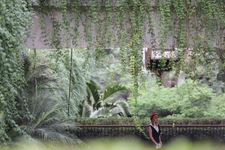 shopping verde e fashion Shopping cidade jardim