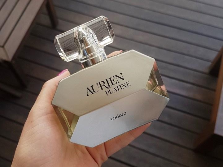 Aurien Platiné Eudora Perfume