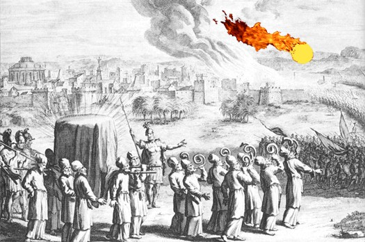 focul grecesc