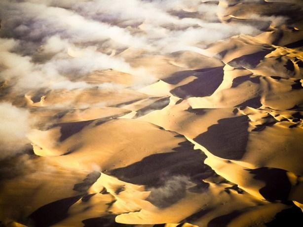 ceata desertului