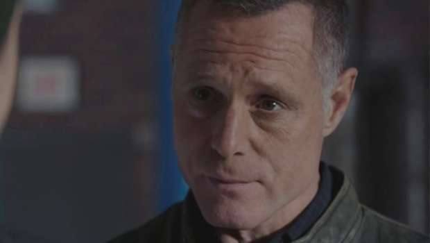 Chicago PD - 2x16 - Voight