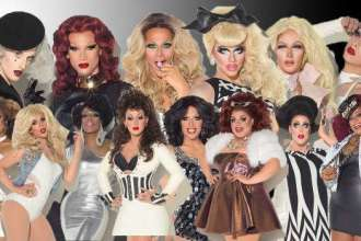 Rupauls Drag Race Season 7