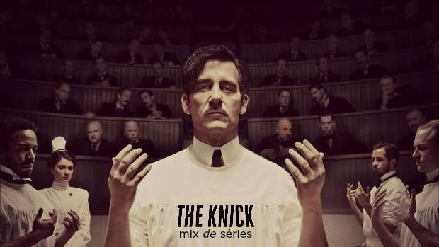 The Knick Primeira Temporada