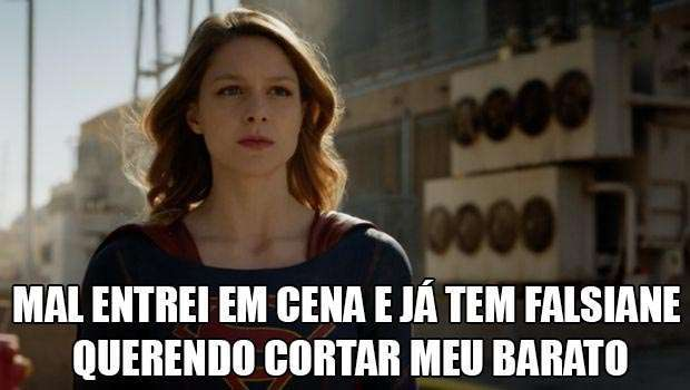 Supergirl-falsiane