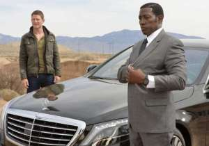 Snipes and Winchester