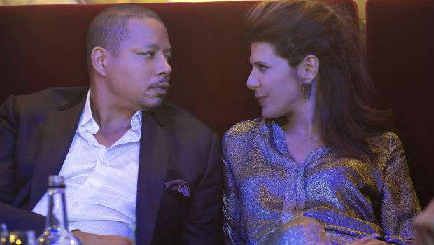 Empire 2x07 True Love Never