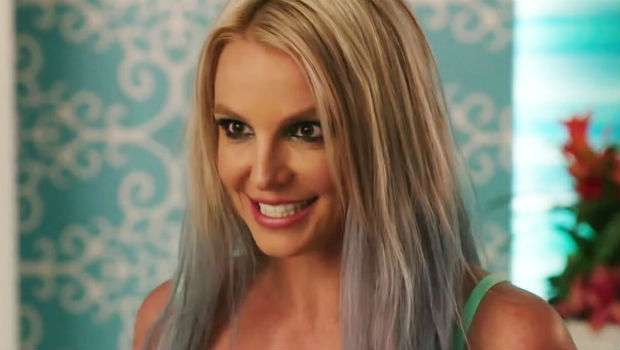 Jane the Virgin Britney Spears