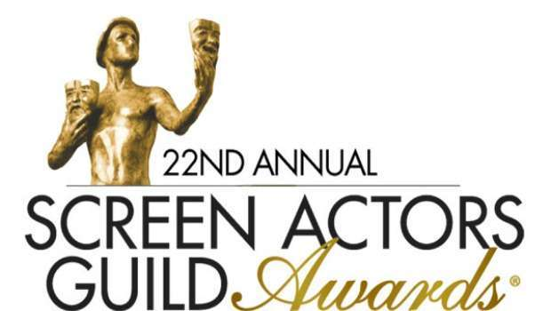 22nd Annual Screen Actor Guild Awards