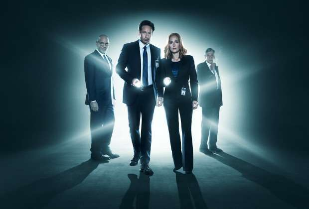 The-X Files