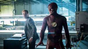 The Flash 3x07 2
