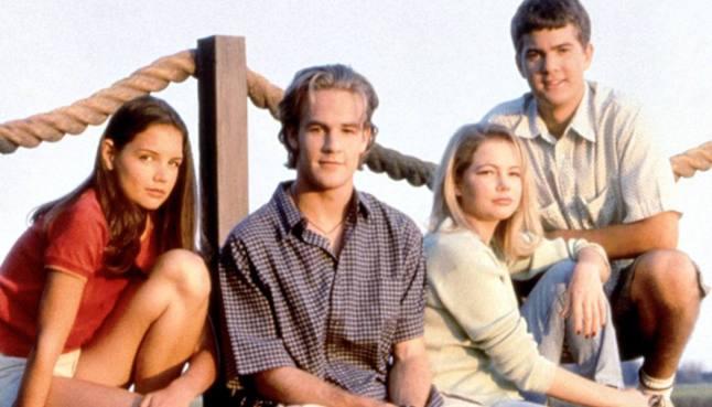 Dawson's Creek: por onda o elenco da série? Confira