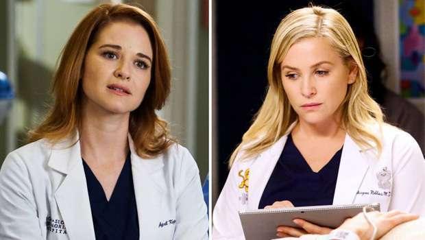 Grey's Anatomy spoilers temporadas