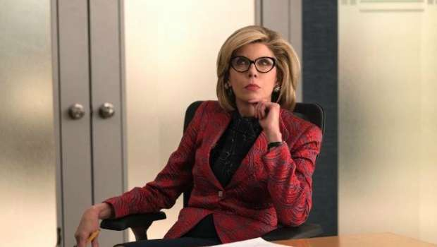 Day 450 The Good Fight, The Good Fight 2x07