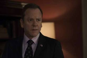 Designated Survivor, Capacity, ABC, Designated Survivor 2x19