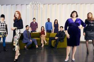 Dietland - Elenco, Julianna Margulies, Julianna,