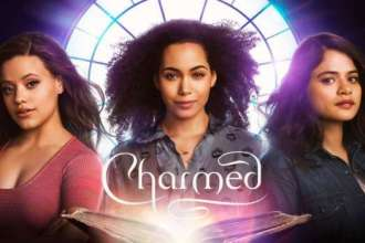 Charmed, CW, Fall Season, Trailer, Trailers, Nova Série
