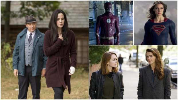 The Americans, The Flash, Blacklist, Supergirl, Spoiler, Spoiler Alert