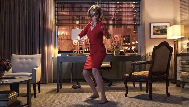 The Good Fight, Day 478, The Good Fight 2x11