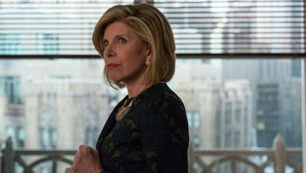 Day 492, The Good Fight, CBS All Access, The Good Fight 2x13