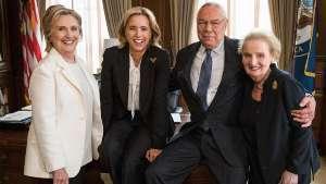 Hillary Clinton, Madam Secretary, Colin Powell, Madeleine Albright