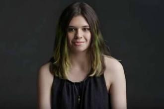 Nicole Maines, Supergirl, CW