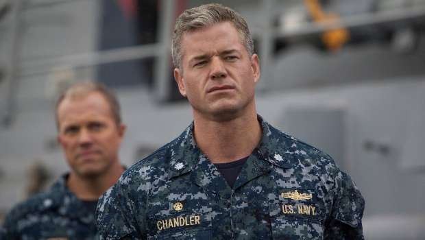 The Last Ship, TNT, Última Temporada,