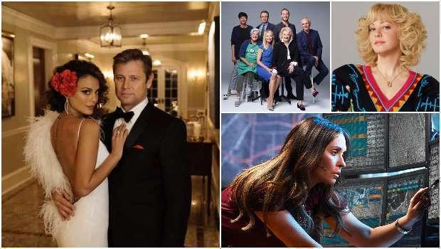 Spoiler, Spoiler Alert, Dynasty, Murphy Brown, The Goldbergs, 9-1-1,