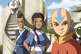 Avatar A Lenda De Aang Vai Virar Serie Live Action Na Netflix