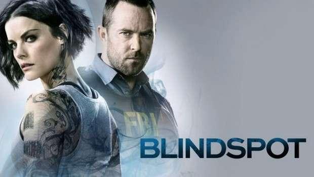 4ª Temporada de Blindspot está voltando: confira trailer ...