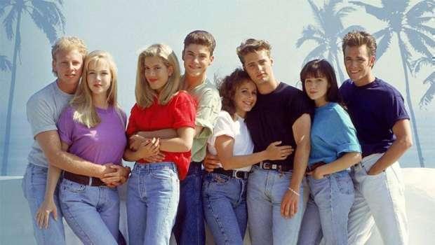 Barrados no Baile, 90210