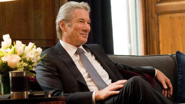 Richard Gere, Arbitrage