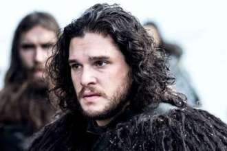 Kit Harington, HBO, Jon Snow,