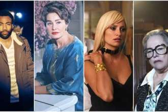 FX, Séries do FX, Atlanta, Feud, American Crime Story, American Horror Story