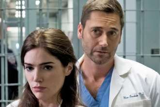 New Amsterdam, NBC