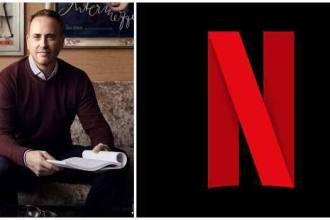 Bob Greenblatt, HBO, Netflix